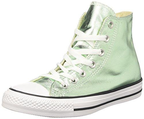 converse-damen-ctas-hi-lauflernschuhe-sneakers-grun-jade-black-white-42-eu