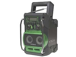 Hitachi Powertools Baustellen-Radio UR18DSL