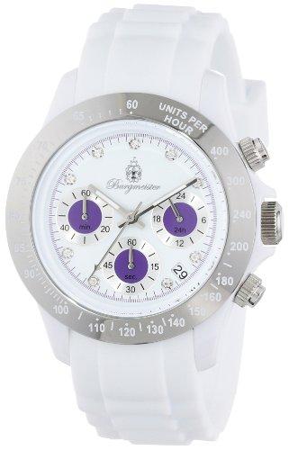 Burgmeister Reloj Analógico Cuarzo Florida BM514-586B