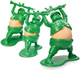 Fred EGG SOLDIER Egg Cup