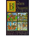 [(The Brothers of Gwynedd Quartet * *)] [Author: Edith Pargeter] published on (October, 1990) - Edith Pargeter