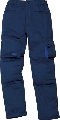 Panoply - Pantaloni Blu blu navy