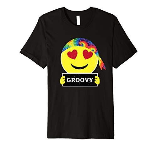 Funny Hippie-Emoji-Emoticons Geschenk -