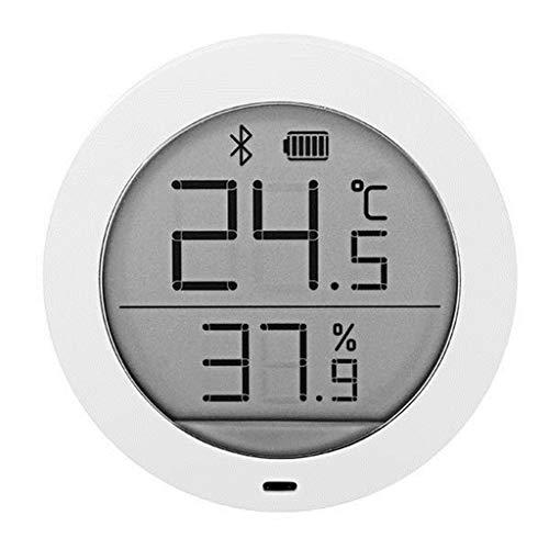 SMILEQ Higrómetro termómetro Conectado For Xiaomi
