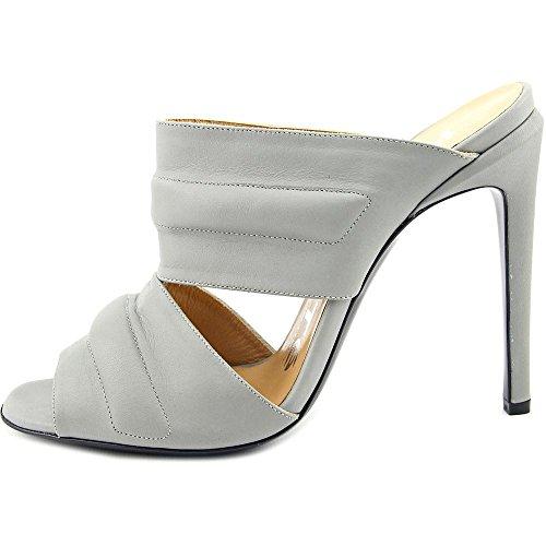 Kalliste VITELLO Femmes Cuir Sandale Grey