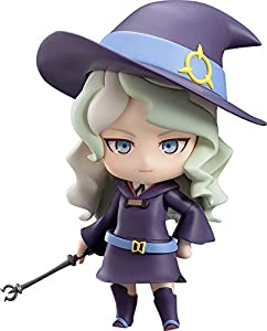 Good Smile Company- Nendoroid Little Witch Academy Figura PVC de Diana Cavendish, Multicolor (GSCLWG90590)