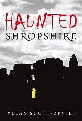 Haunted Shropshire
