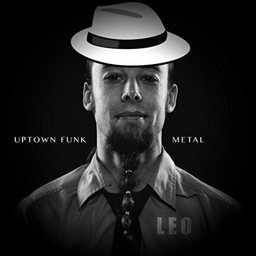 Uptown Funk - Metal Cover (Uptown Funk Mp3-musik-downloads)