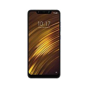 Xiaomi Pocophone F1 6 / 64Gb Blau Lliure