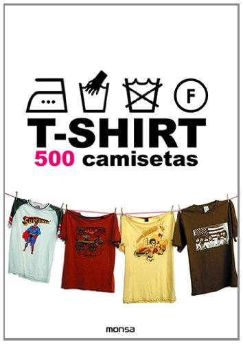 T-shirt 500 camisetas por Josep Maria Minguet