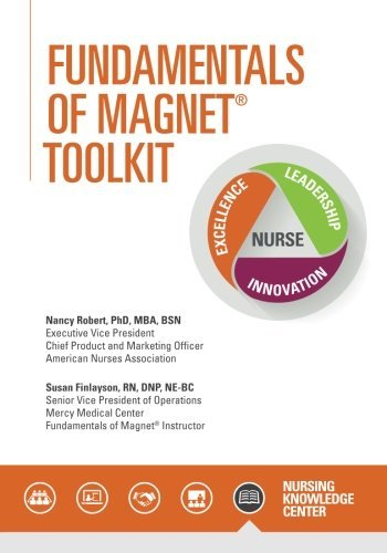 Fundamentals of Magnet?? Toolkit by Nancy Robert (2015-09-03)