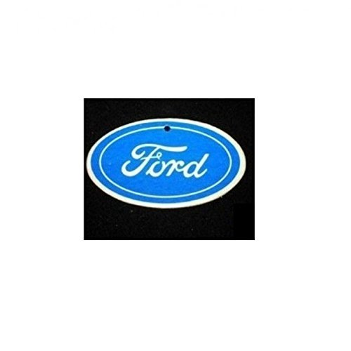 hotrodspirit-Deodorante Ford ovale blu logo Capri Taunus Ka Mustang