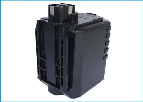 CS-BST019PW Akku 3000mAh Kompatibel mit [Bosch] 0 611 260 539, 11225VSR, 11225VSRH, BBH24VRE, GBH 24VFR, GBH 24VRE, GBH24VFR, GBH24VRE, GBH24VRF, [RAMSET] DD524, DynaDrill 524, PA6-GF35, PAGF35 Erset