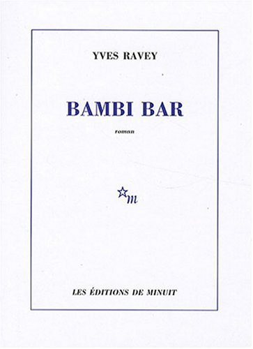 Bambi Bar