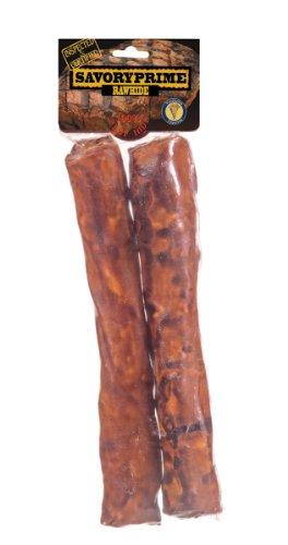 Artikelbild: Bohnenkraut Prime 9-10 22260 in. Beef Supreme Rawhide Retriever Rolle