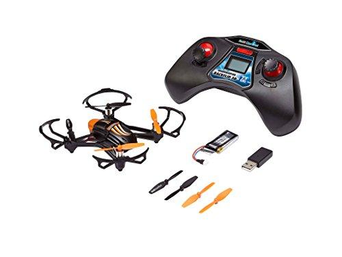Preisvergleich Produktbild Revell Control 23938 - Quadcopter Backflip 3D