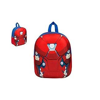 Mochila Avengers 3D