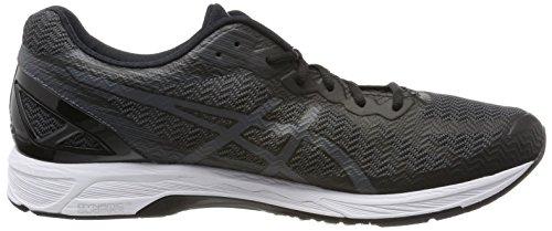 Asics Gel-Ds Trainer 22, Chaussures de Running Entrainement Homme Noir (Black/phantom/white)