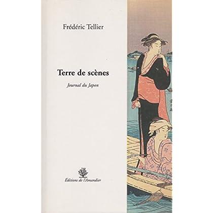 Terre de Scènes. Journal du Japon
