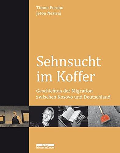 Sehnsucht im Koffer: Geschichten der Migration zwischen Kosovo und Deutschland