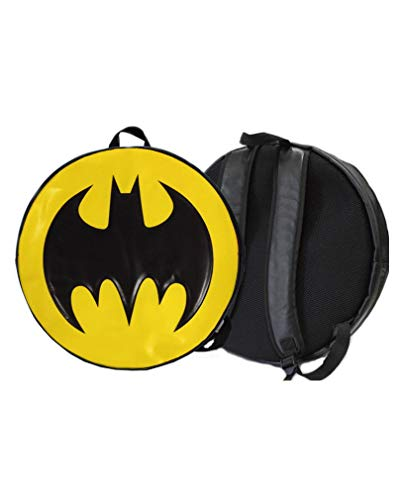 Horror-Shop Batman Rucksack Fledermaus Motiv