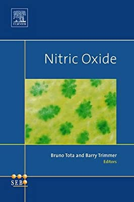 Nitric Oxide (Advances in Experimental Biology) from Elsevier Science