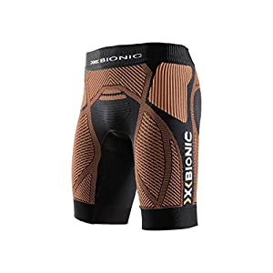X-Bionic Herren Oberbekleidung Running The Trick Shorts,O100046-B119