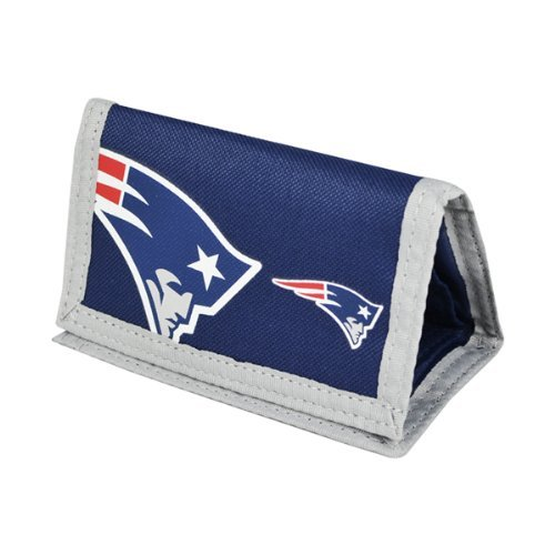 official-nfl-team-wallets-choose-your-team-new-england-patriots