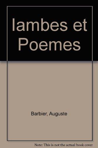 Iambes et Poemes