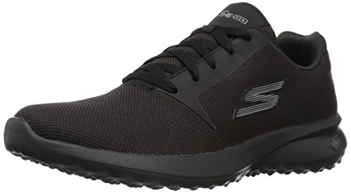 Skechers On-The-Go City 3.0-Optimize, Allenatori Donna Nero (Black)