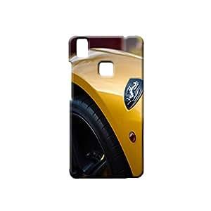 IMPEX Designer Printed Back Case / Back Cover for VIVO V3 MAX (Multicolour)
