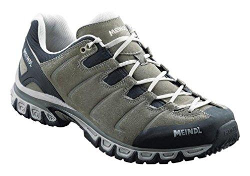MEINDL Vegas Terra Chaussures de Randonée.Neuf Marron/Noir