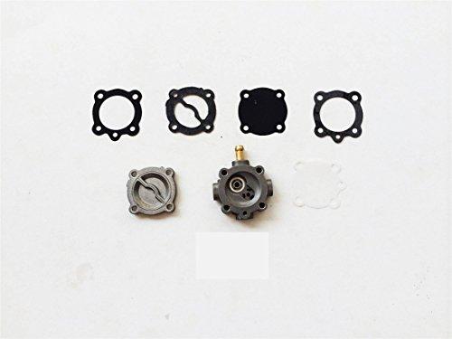 Kraftstoff Pumpe ASSY Set w/Membran Fit Suzuki Außenborder DT 9.9HP-15HP DT152T 15100-9391193910 -