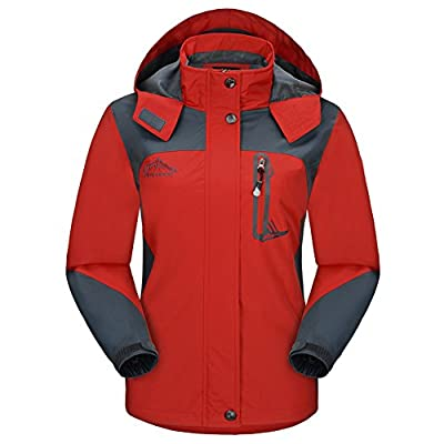 Diamond Candy Wasserdicht Atmungsaktiv Softshell Multifunktions Damen Jacke