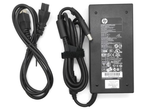 HP 693707-001 - AC Smart power Adapter 150W - Requires Power Cord - Warranty: 1Y (Hp Ac Power Cord)