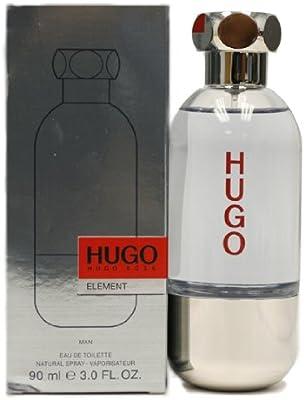 In Motion Electric Colonia para hombre por Hugo Boss