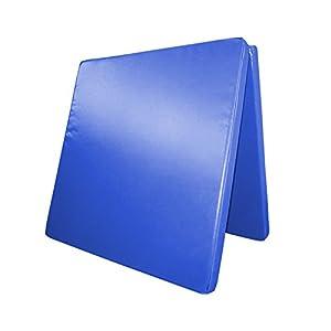 Klappbare Turnmatte – versch. Farben & Größen – RG: 22 kg/m³
