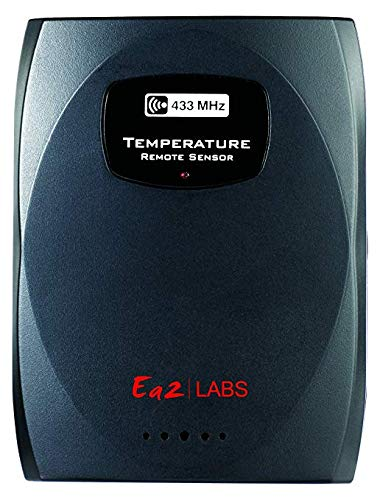 LABS BL999 Temperatur- und Luftfeuchtigkeitsmessgerät für außen
