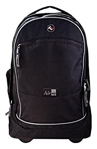 Tuff-Luv Cabin-Approved Air-We-Go Trolley Rucksack Bag