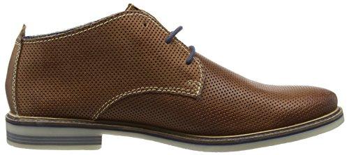 Bugatti F75374, Desert boots homme Marron (cognac 644)