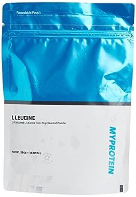 MyProtein 250 g L Leucine Essential Amino acid