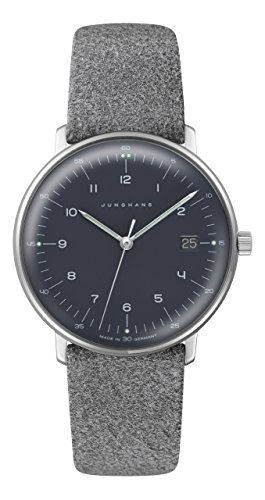 Ladies Junghans Max Bill Watch 047/4542.00