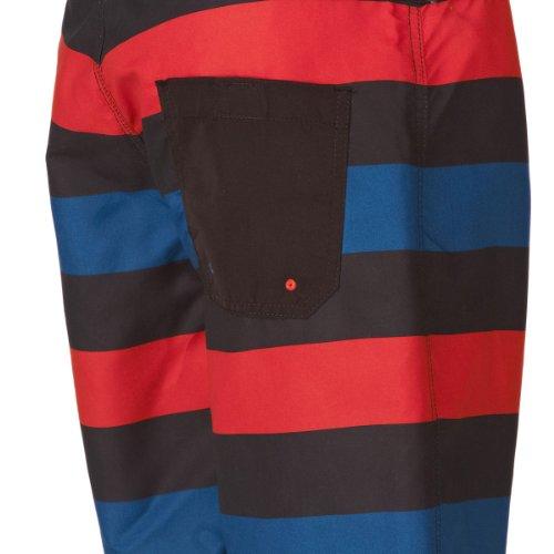 Animal Bishopsgate Boardshorts Black