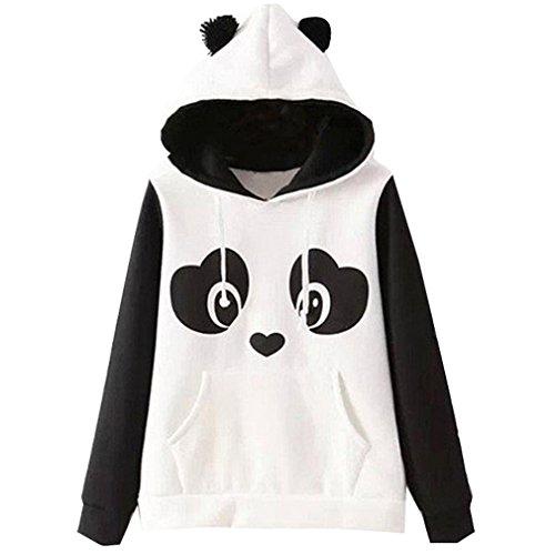 WTUS Unisex Anime Mein Nachbar Totoro Kapuzenoberteile Langarm sweatshirt schwarz pullover damen kapuzenpullover damen hoodie jungen Mädchen (Anime-kinder Hoodie)