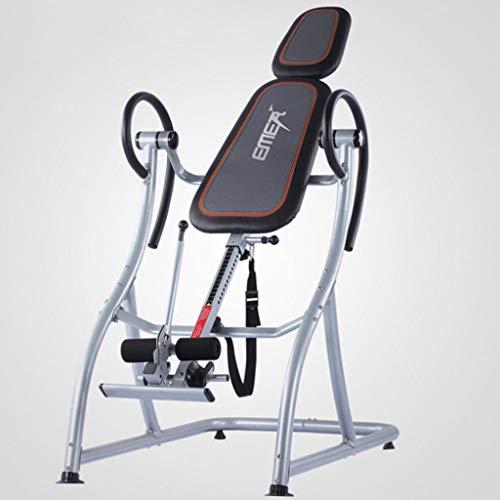 T-inversionsgerät Professioneller Rücktisch/Reduziert Rückenschmerzen, Stress, verbessert die Körperhaltung und Flexibilität