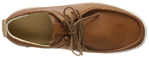 Ecco Crepetray, Mocassins (Loafers) Homme Beige (Lion/powder)