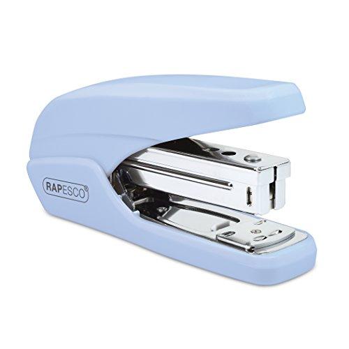 rapesco-less-effort-stapler-x5-25ps-25-sheet-capacity-powder-blue