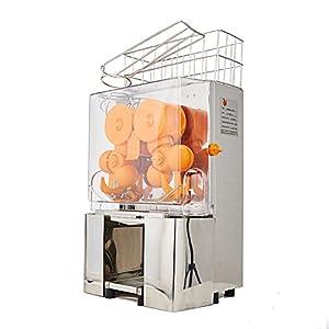 Ambesten Orangensaftpresse Orangenpresse Saftpresse Orange Juicer Standgerät...