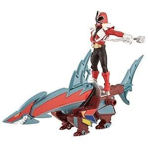 Power rangers super samurai zord requin mega ranger - Jeux de power rangers super samurai ...