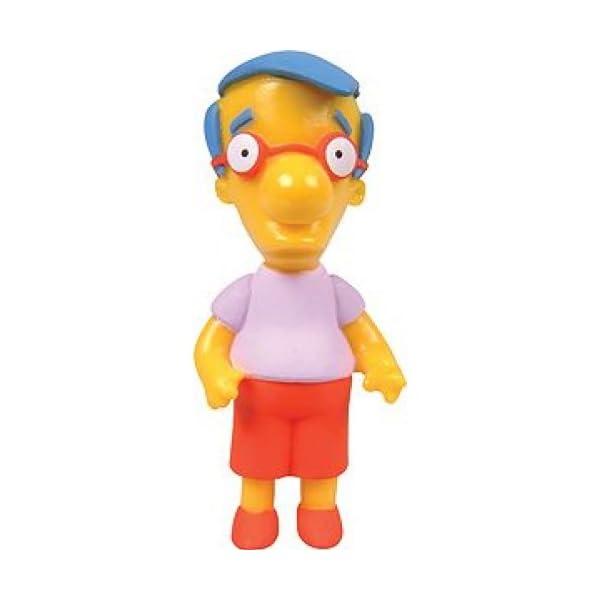 Los Simpson Figuras Serie 3 Escuela Primaria de Springfield - Milhouse Van Houten 2